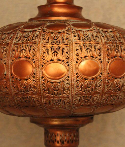 indiase hanglamp koper klein gomsa webshop