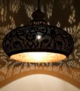 Filigrain hanglamp oriental