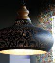 Filigrain hanglamp oriental3