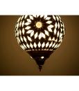 LHM15-B_W-TD-oosterse hanglamp mozaiek, orientals